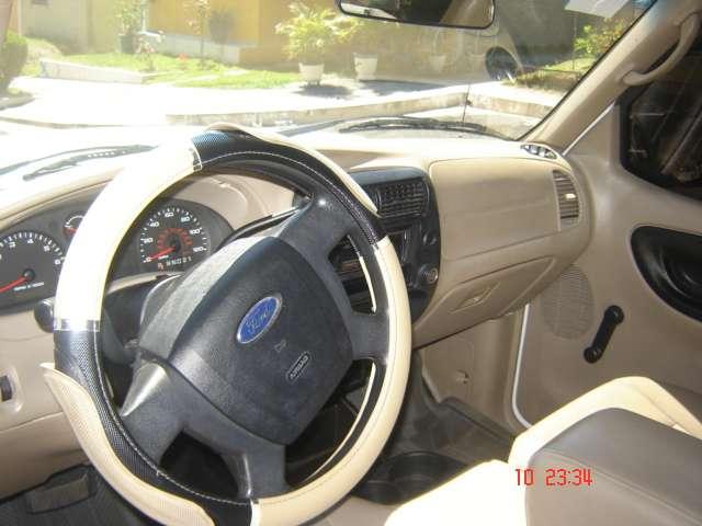 Fotos de Precioso pick up ford ranger 2008 (4 cilindros) 6