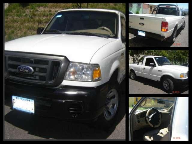 Fotos de Precioso pick up ford ranger 2008 (4 cilindros) 2
