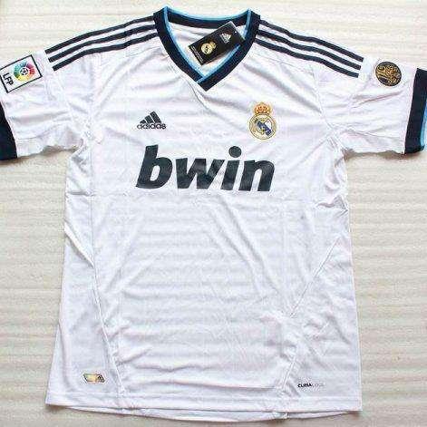 0151af36c01b1 Vendo camisas originales del barcelona y real madrid en San Salvador ...