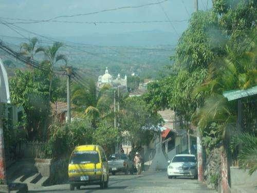 Se vende terreno urbano en centro de chalatenango