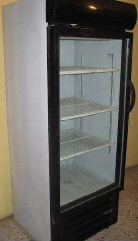 Vendo camara refrigerante excelentes condiciones