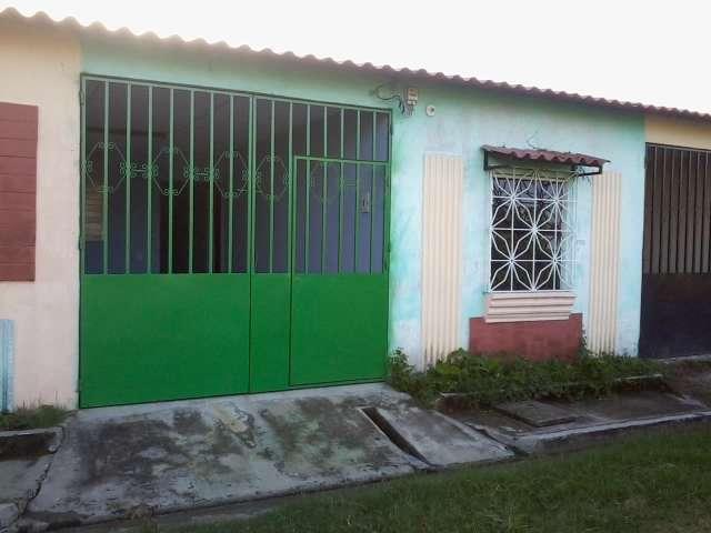 Se vende preciosa casa en chalatenango