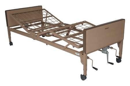 Cama hospitalaria manual modelo: alk06-a232p comprar en lima.