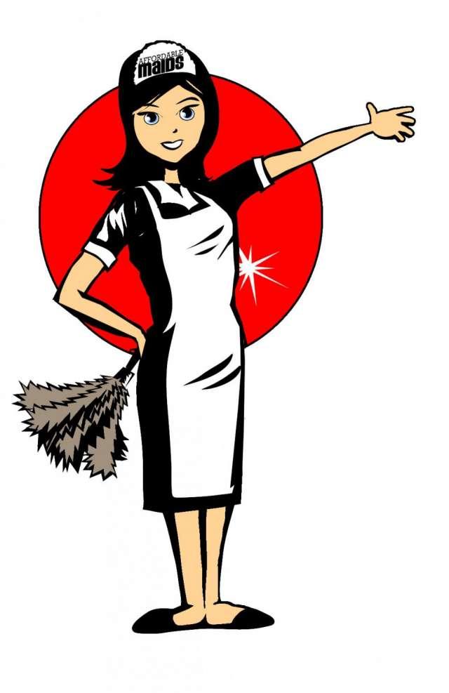 Busco empleada domestica entre 18 - 30