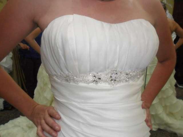 Vestidos de novia victoria's el salvador