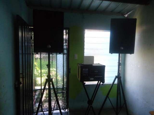 Nc audio publicidad, sonido estacionario