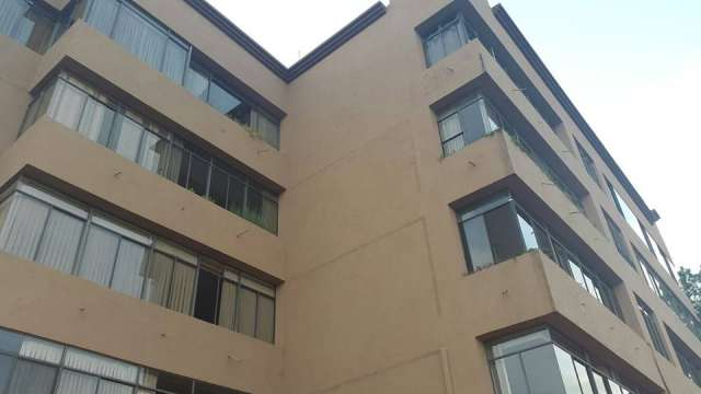 Apartamento en privado zona alta escalón alquiler o venta bella vista