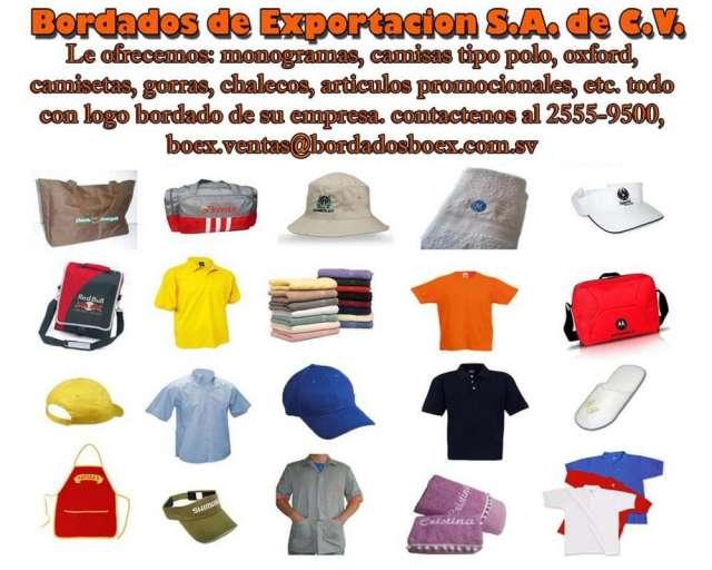 Bordados de exportacion s.a de c.v.