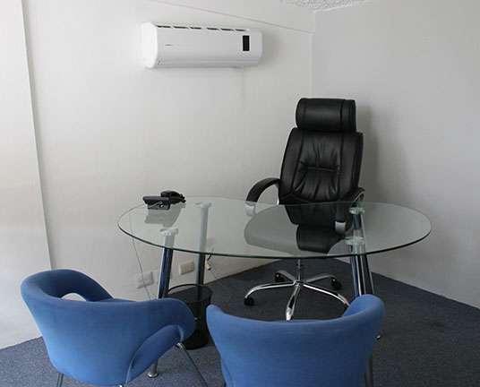 Fotos de Oficinas empresariales todo incluido espacios 3