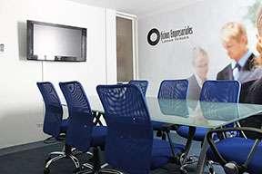 Oficinas empresariales todo incluido espacios