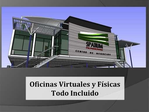 Oficinas virtuales/ fisicas