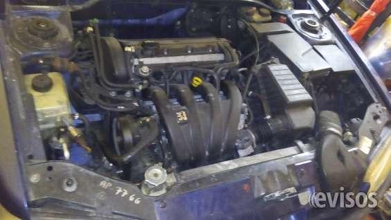 Fotos de Peugeot 306xr camioneta año 2000 agencia 5