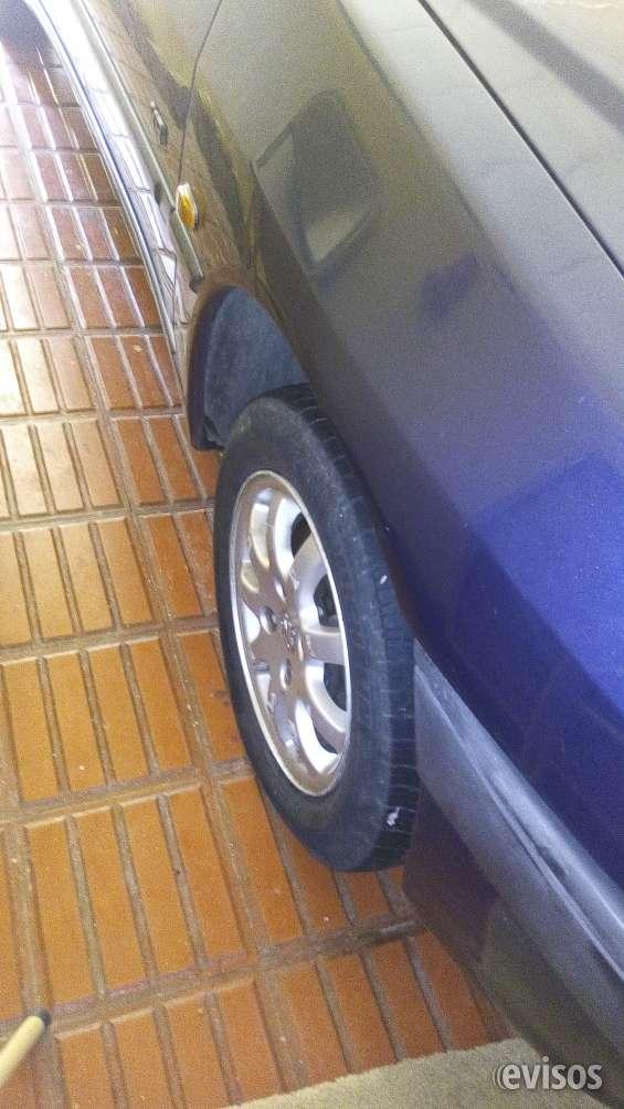 Fotos de Peugeot 306xr camioneta año 2000 agencia 6