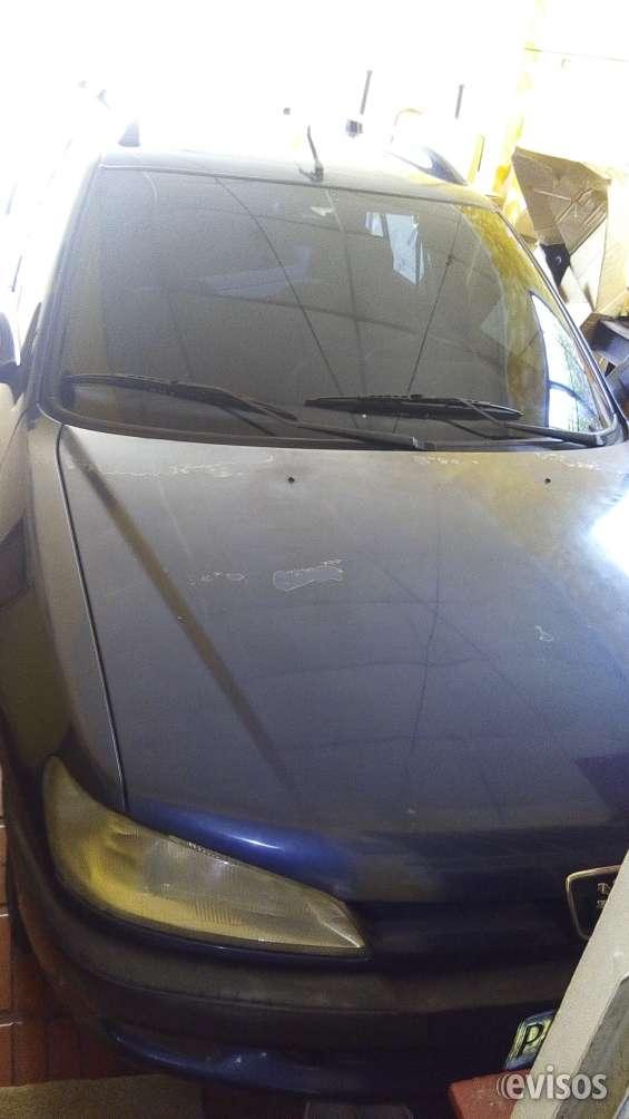 Fotos de Peugeot 306xr camioneta año 2000 agencia 4