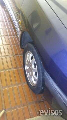 Fotos de Peugeot 306xr camioneta año 2000 agencia 2
