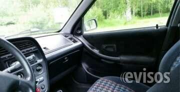 Fotos de Peugeot 306xr camioneta año 2000 agencia 3