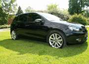 Volkswagen Golf 1, 6 TDI Highline 2010