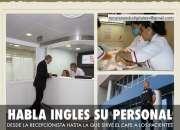 CURSO BASICO DE INGLES PARA TURISMO MEDICO – EL SALVADOR