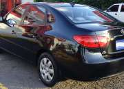 Bonito Hyundai Elantra 2009 Estandar GANGA!
