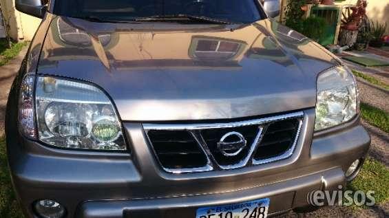 Nissan xtrail standar