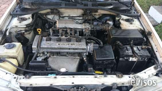 Fotos de Toyota corona standar 4