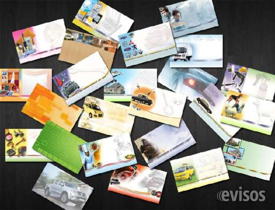 Se hacen tarjetas de presentacion