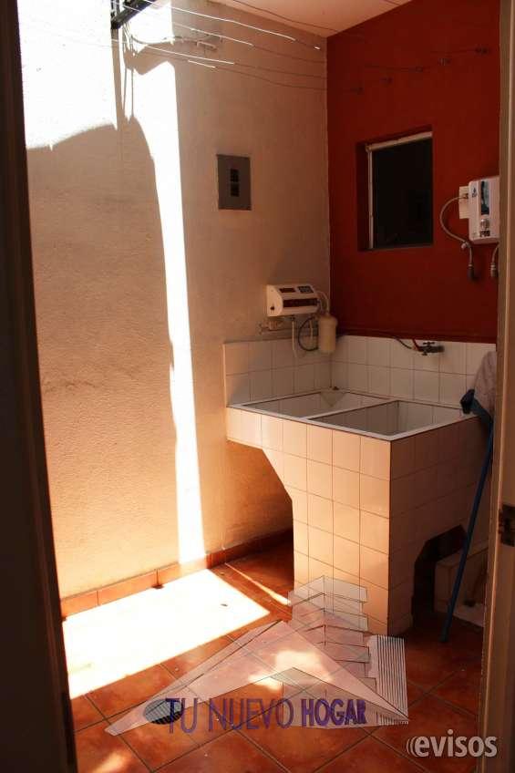 Apartamento con linea blanca en alquiler con vig. 24/7