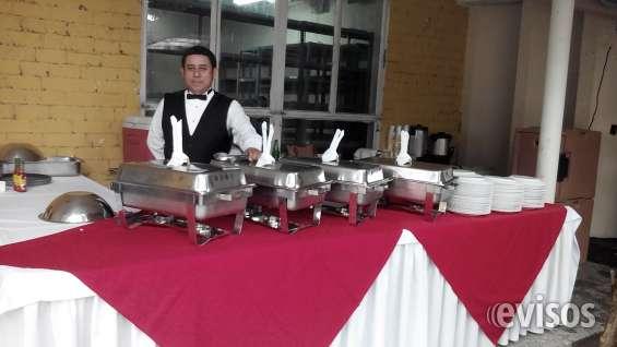 Banquetes fundasal