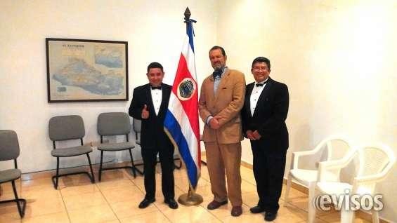 Embajada costarrica