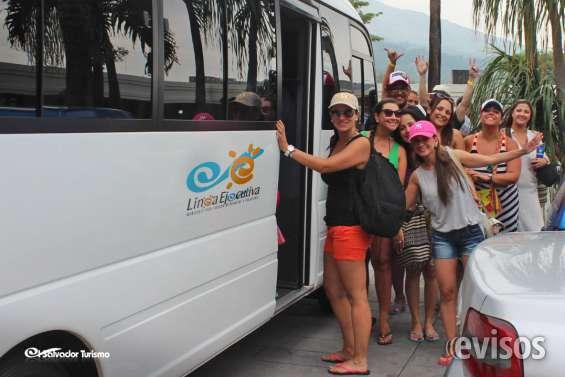 El salvador turismo - linea ejecutiva, los mejores tours de el salvador