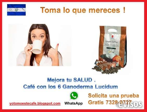 =>café con ganoderma lucidum aquí