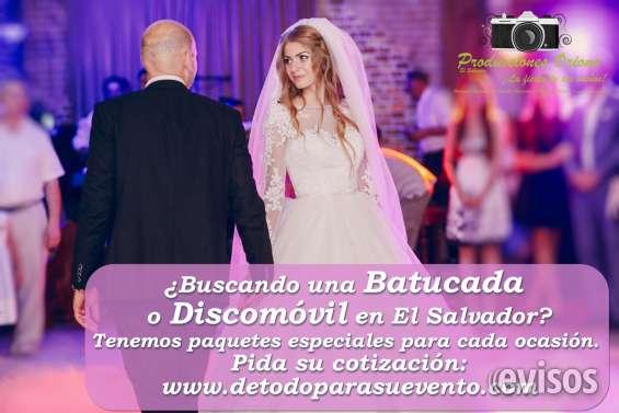Www.detodoparasuevento.com