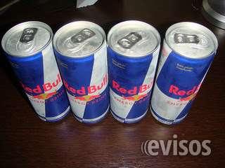 Bebidas de la energía de red bull para la venta