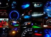 Luces para Automóviles Y Motocicletas