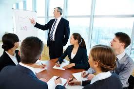 Busco trabajo en ventas o en lo administrativo