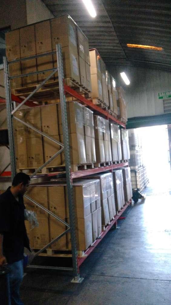 Fotos de Rack pesado o tipo selectivo para tarimas 11
