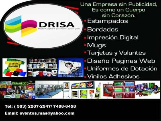 Publicidad digital y mas...