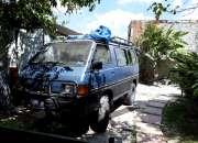 Vendo lindo L300 4×4 año 1990