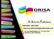 Drisa Impresos ( Impresion Digital)