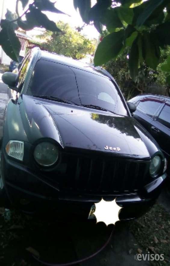 Jeep compass 2008 excelente estado