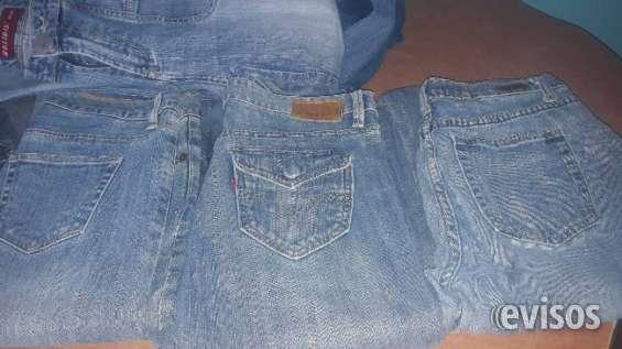 Fotos de Se vende último fardo de pantalones 5