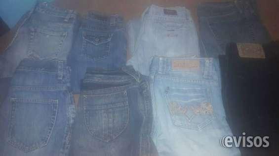 Fotos de Se vende último fardo de pantalones 1