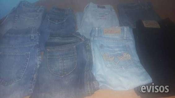 Fotos de Se vende último fardo de pantalones 2