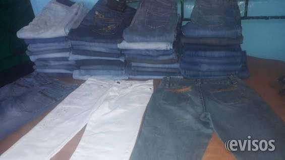 Fotos de Se vende último fardo de pantalones 7