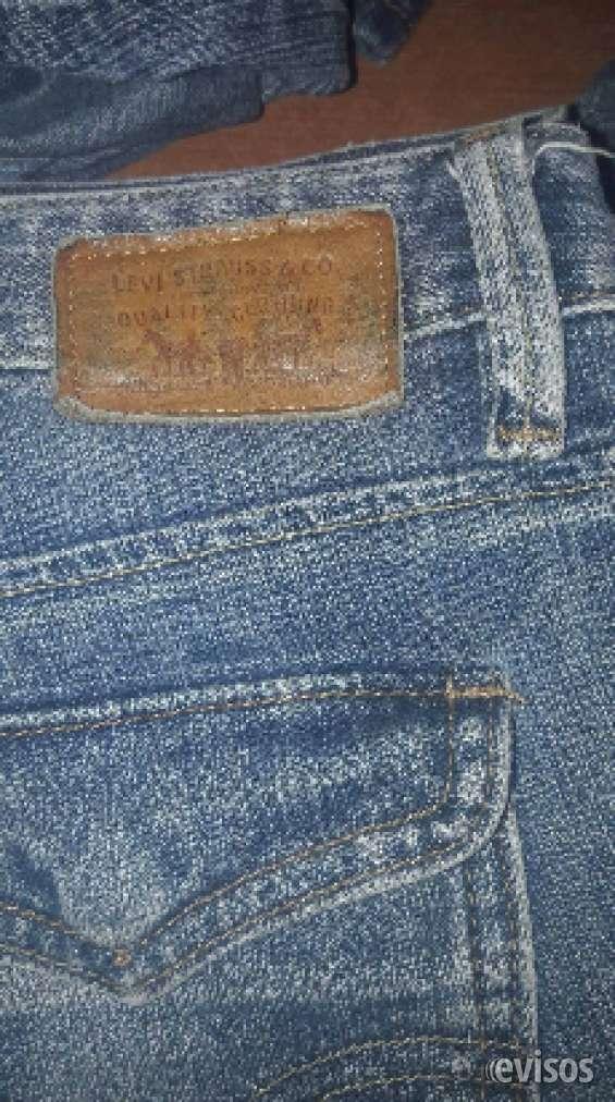 Fotos de Se vende último fardo de pantalones 4