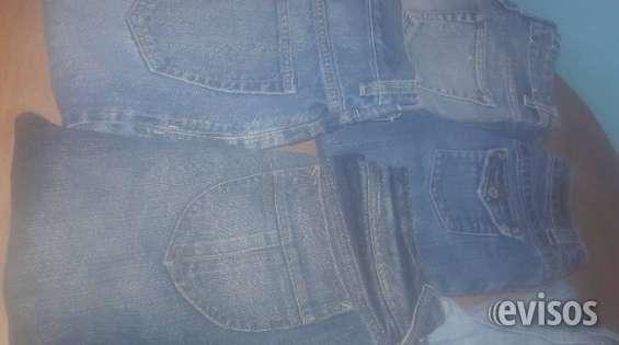 Fotos de Se vende último fardo de pantalones 9