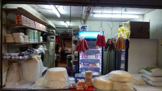 Tres puestos en mercado de soyapango