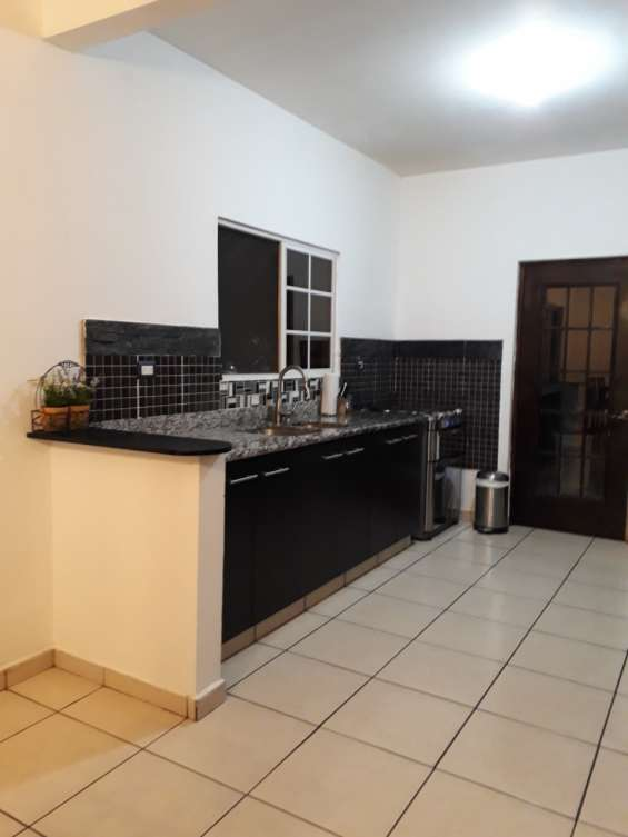 Fotos de Vendo casa residencial quintas de las mercedes, san juan opico, remodelada como  7