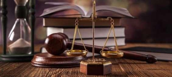 Oficina de defensoría penal