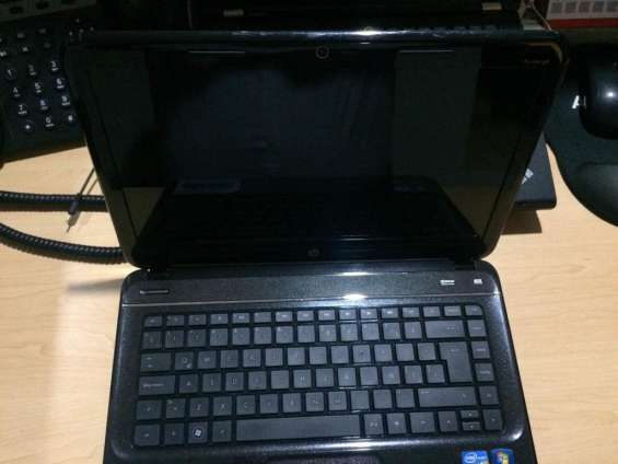 Laptop hp intel i3 2.3 ghz memoria 4 gb